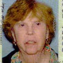 Cynthia  Higgins McMinn