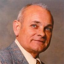 Mr. Floyd Willis  Johnston