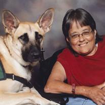 Sharon Lynn Gangeness
