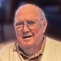 Frederick  Thomas Mageau