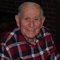 JOHN J. BROWN JR.