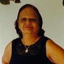 Lulila Maria Beras