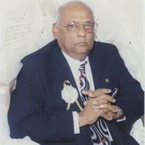 Mr.  Jagat Narain
