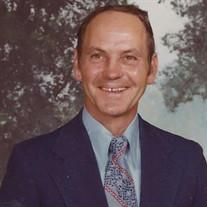 Lapel Clark Bodkins
