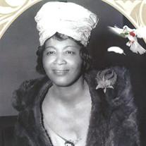 Mrs. Laura G. Baxter