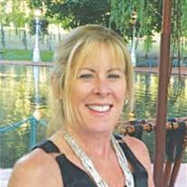 Karin Claire McGinnis Gage