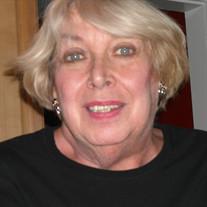 "Penelope ""Pennie"" Sylvia Martin Cooke"
