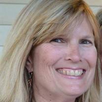 Carolyn Lea Orcutt