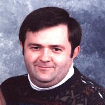 Robert Eugene Gibson