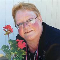 Wendy Sue Hanson