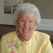 Dorothy Barhite Newman