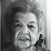 Betty Clark Dodson