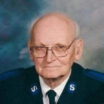 Mr. Lawrence Nelson Wilkie