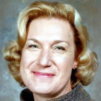 Margaret Joyce Fecak