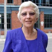 Mrs. Mary Margaret Fugelsang