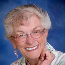 Norma Jean Van Metre