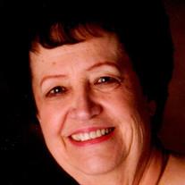 Joan M. Kennedy