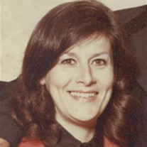 Judy Carman