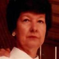 Nancy May (Auman) Berrett