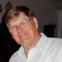 """Floyd Thomas """"Tom"""" Risinger"""