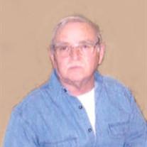 Larry Amos Hudson