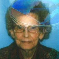 Bertha  Copley Stroud