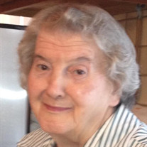Irene Ksenyak
