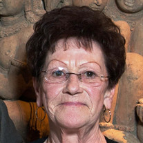 Grazyna Witek