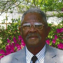 Mr. Daniel Everett Sr.