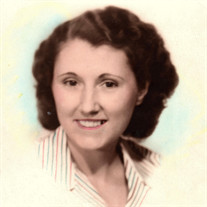 Mildred N. Tracy