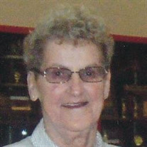 Donna Mae Van Ryn