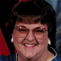Willa Jean Dorsey