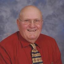 William Eugene Uphoff