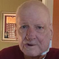 """William """"Bill"""" Whalen Jr."""