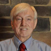 Glenn Thomas Nevins