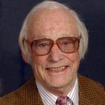 James Marshall Wheeler