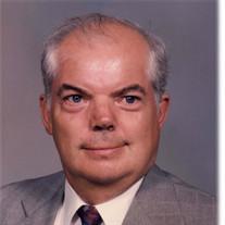 Lonnie B. Dalton