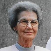 Rosie Elizabeth Adams
