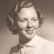 Mary Ann Campbell