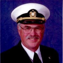 Richard G.  Miller