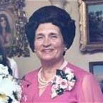 Mrs. Helen Dell 'Aquila