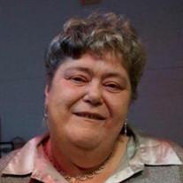 Brenda Joyce Carpenter