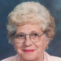 Lorraine Lucille Farnham