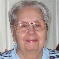Jaunita Mae Langston