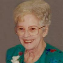 Cora Nell Lusher