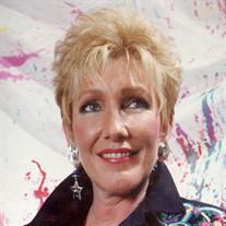 Yvonne Denise Lehr Butler