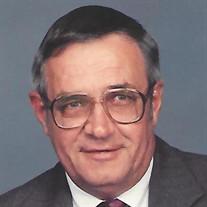 James J. LaBarge Sr.