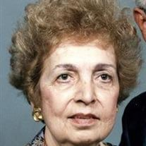 Julia J. Agnew