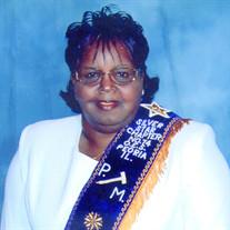 Mrs. Mary  L. Clark