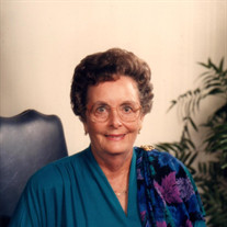 Dixie Mae Mahurin Doyle